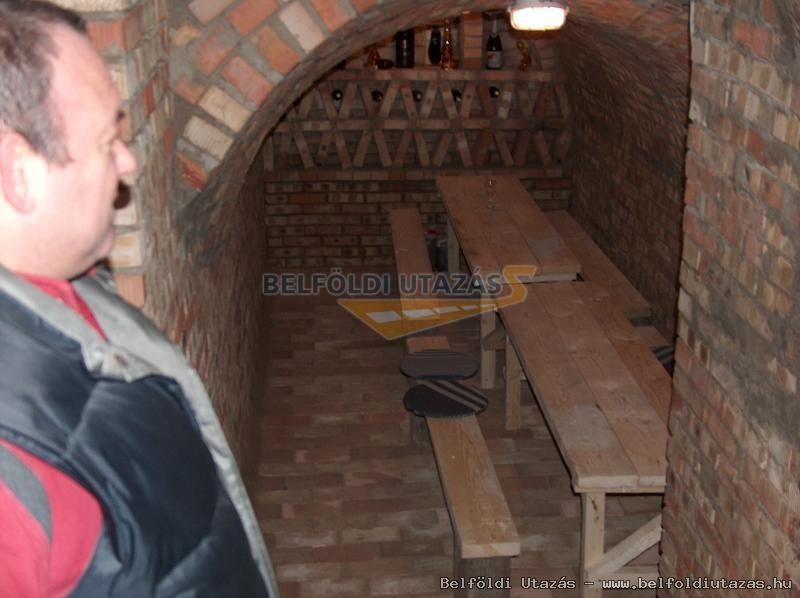 Bodóvár Panzió -Étterem (2)