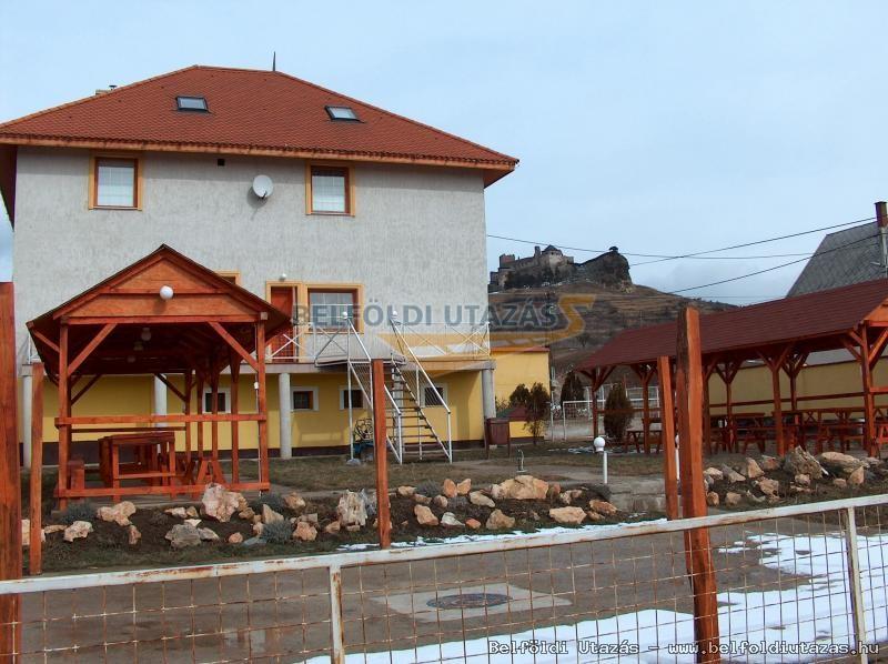 Bodóvár Panzió -Étterem (3)