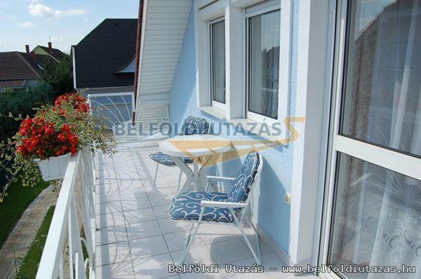 Guesthouse Balkon