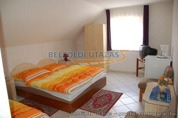 Guset room