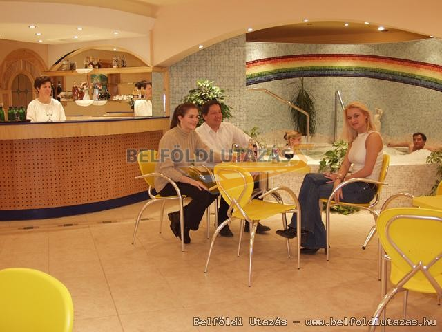 Hajdú Kastély Hotel (8)