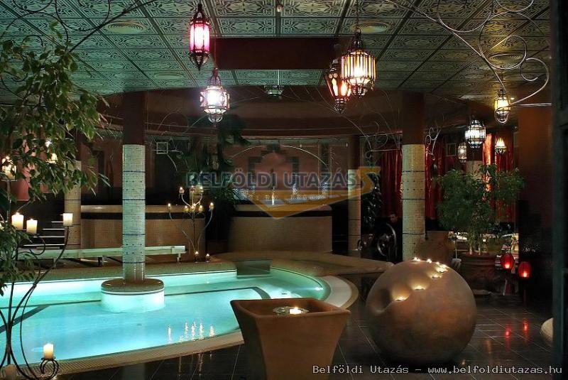Puchner Schlosshotel**** und Renaissance Themen Park Bikal (6)