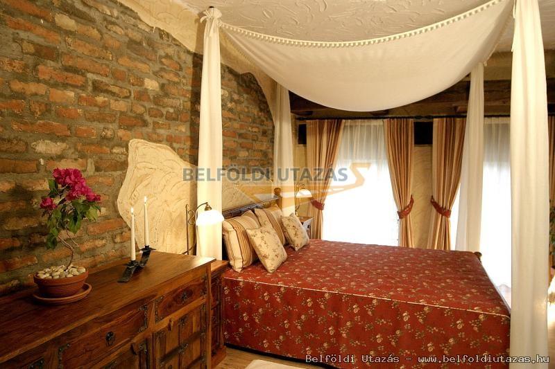 Puchner Schlosshotel**** und Renaissance Themen Park Bikal (8)