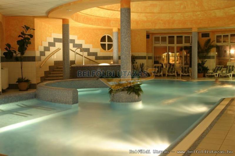 Puchner Schlosshotel**** und Renaissance Themen Park Bikal (5)