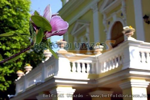 Puchner Schlosshotel**** und Renaissance Themen Park Bikal (1)