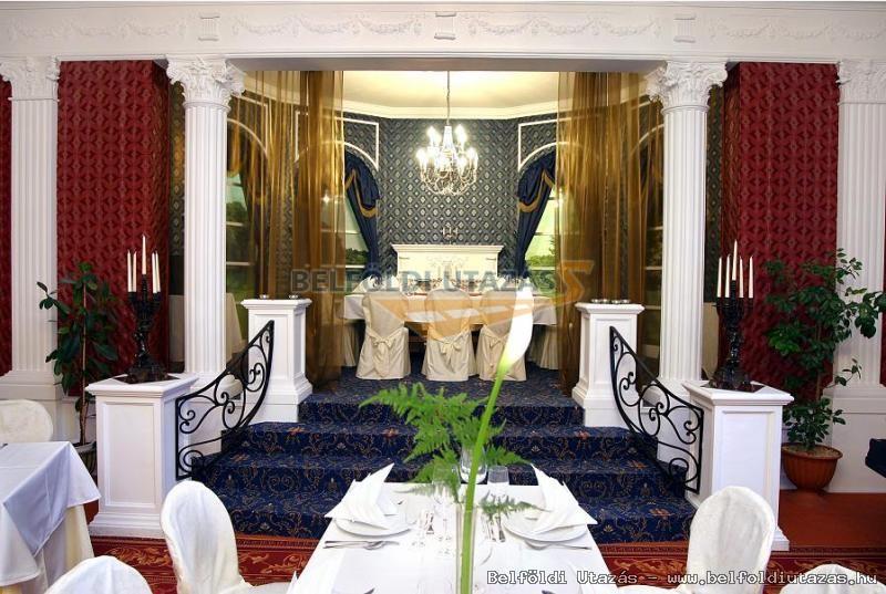 Puchner Schlosshotel**** und Renaissance Themen Park Bikal (3)
