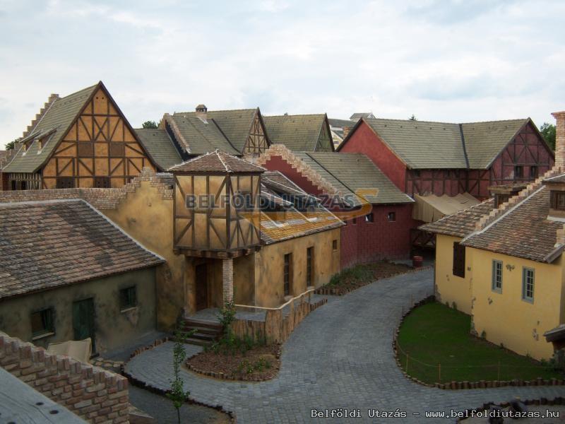 Puchner Schlosshotel**** und Renaissance Themen Park Bikal (10)
