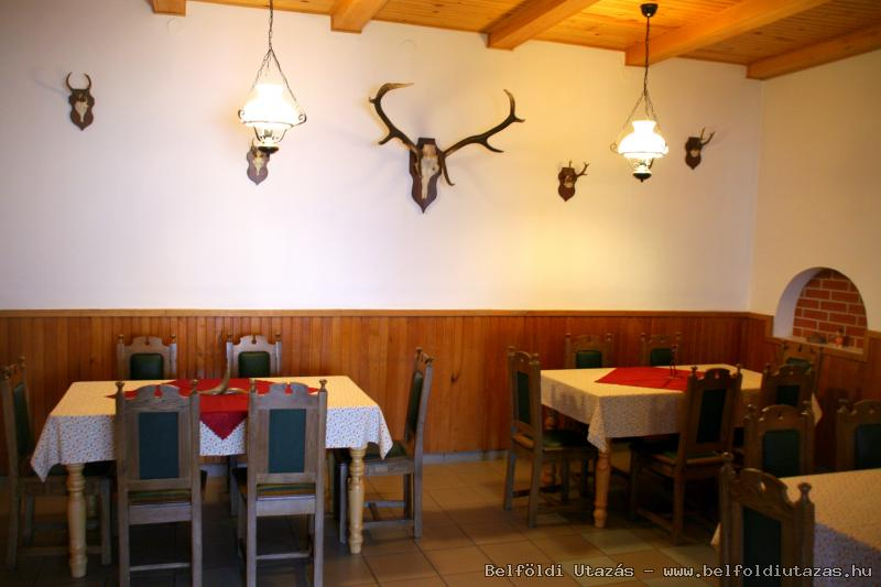 Castle Pension & Restaurant (4)