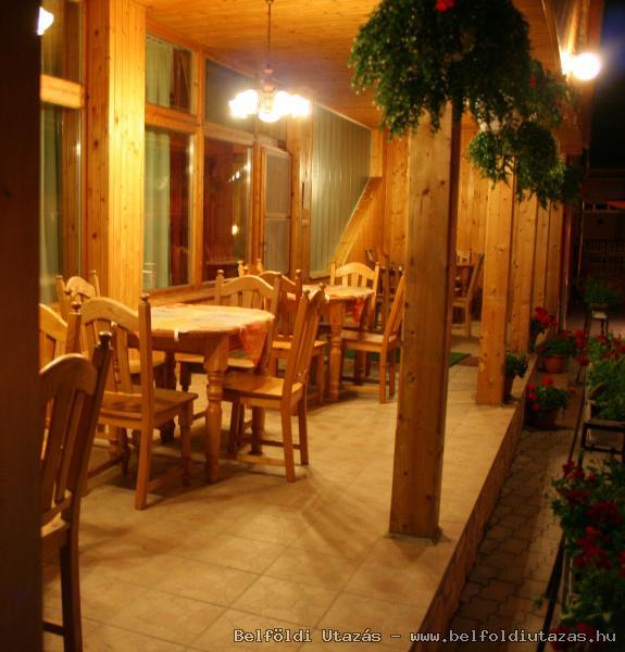 Castle Pension & Restaurant (7)