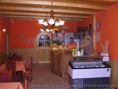 Castle Pension & Restaurant (8)