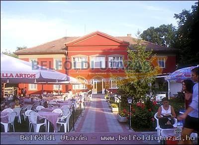 Hotel Hortobágy (1)