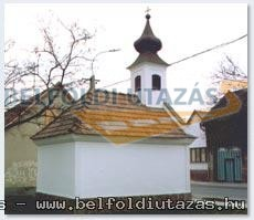 Szent Rókus kápolna (1)