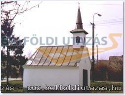 A Fábián - Sebestyén kápolna (1)