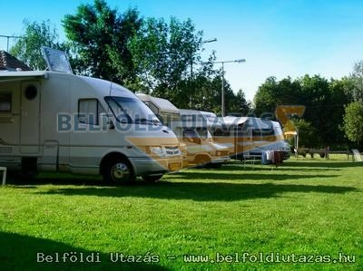 Thermal Camping és Motel (3)