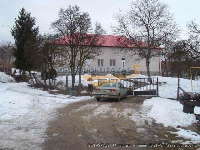Vilyvitányi Szabadidő Tábor (1)