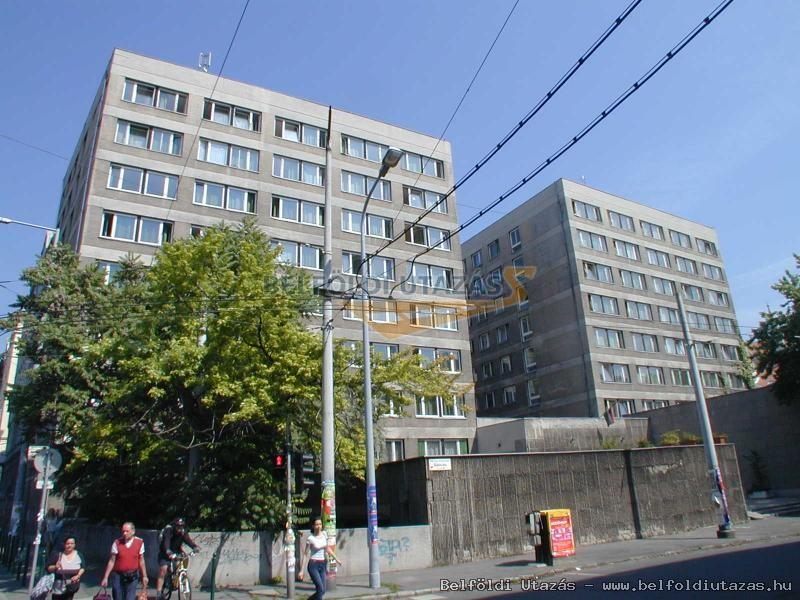 Hostel Kinizsi (1)