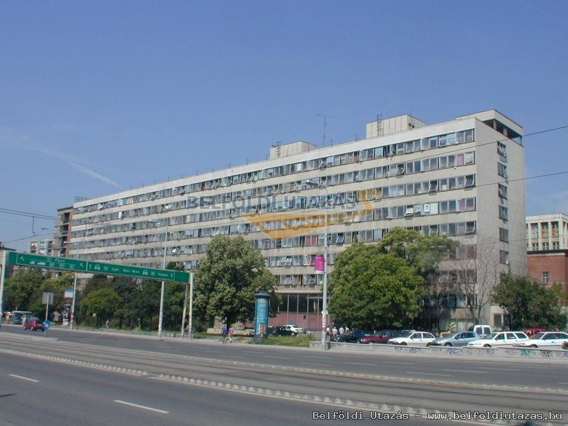 Hostel Universitas (1)
