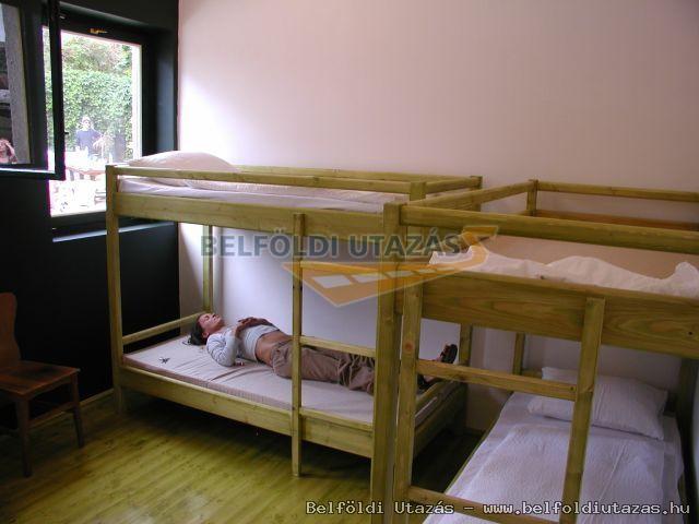 Hullám Hostel (3)