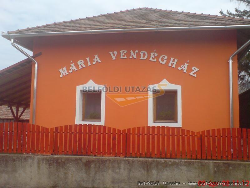 Mária Vendégház (1)