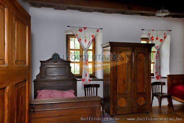 Galambos Vendégházak Őriszentpéter (5)