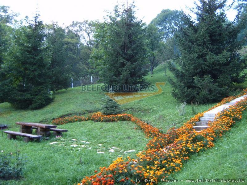 Dédestapolcsányi Villapark (3)