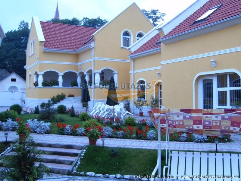Dédestapolcsányi Villapark (4)