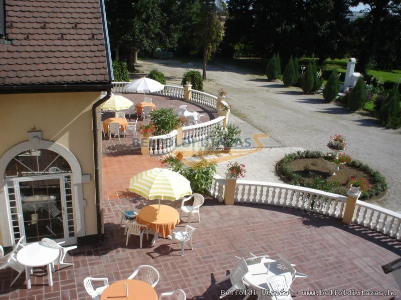 Platán Park Hotel (4)