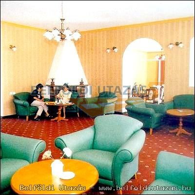 Platán Park Hotel (9)