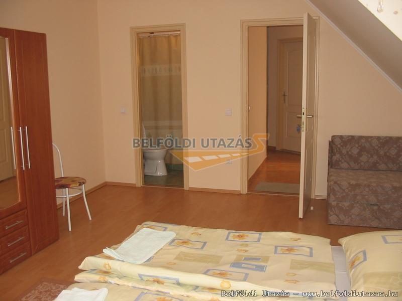 Apartman Villa Maria (8)