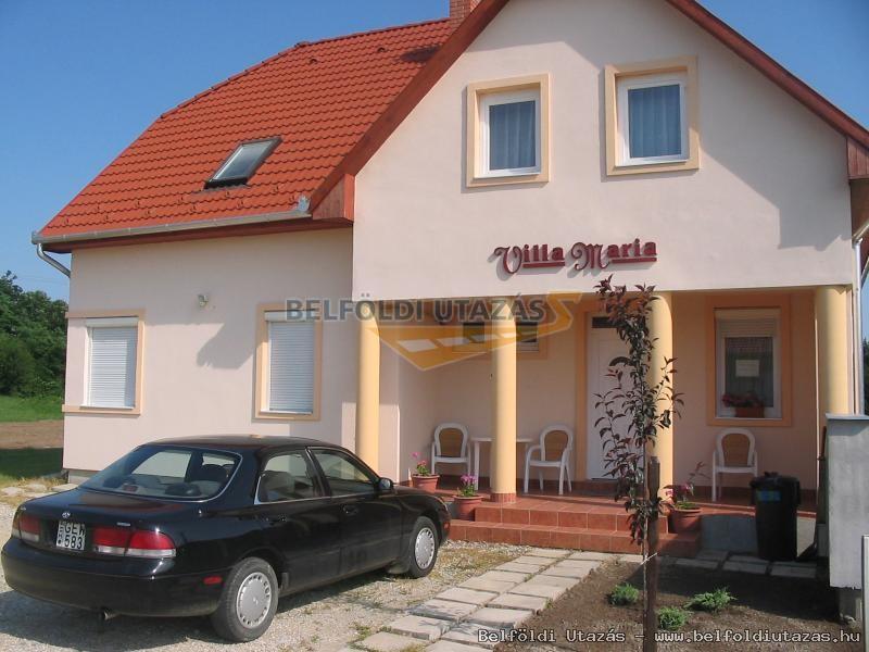 Apartman Villa Maria (1)