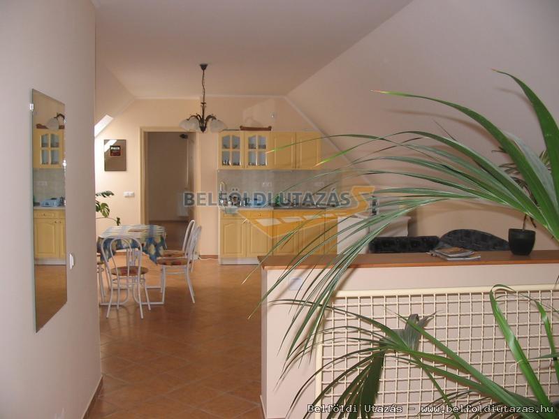 Apartman Villa Maria (7)