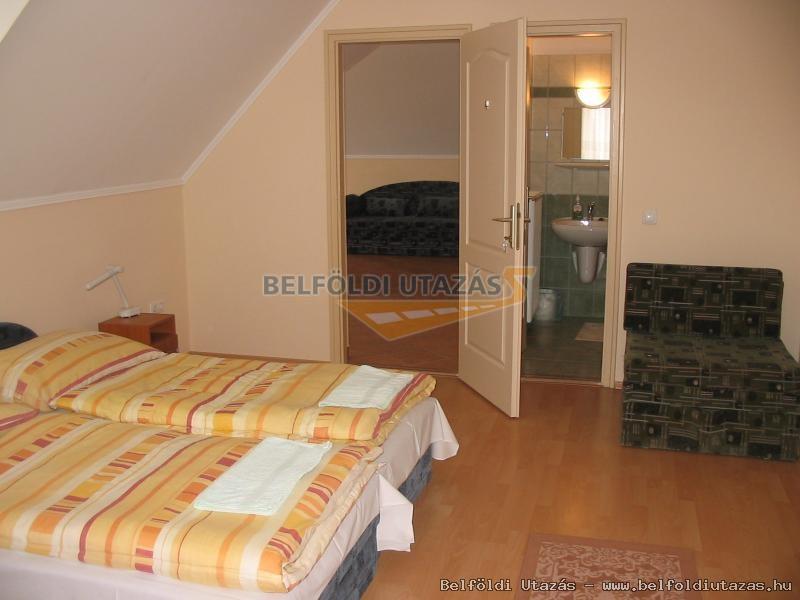 Apartman Villa Maria (5)
