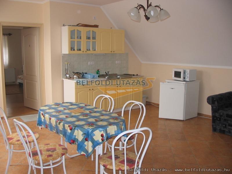 Apartman Villa Maria (6)