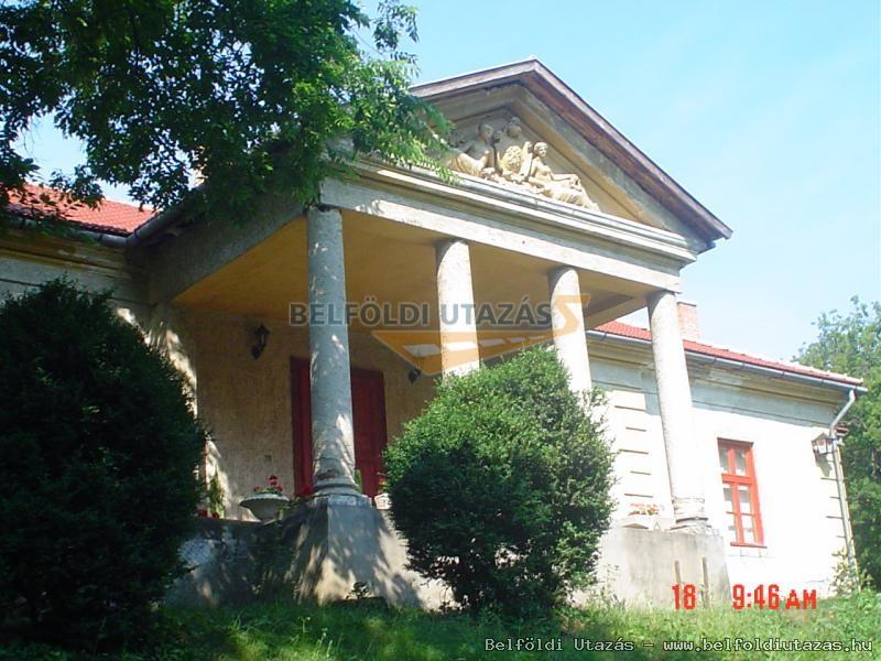 Ibrányi kúria (1)