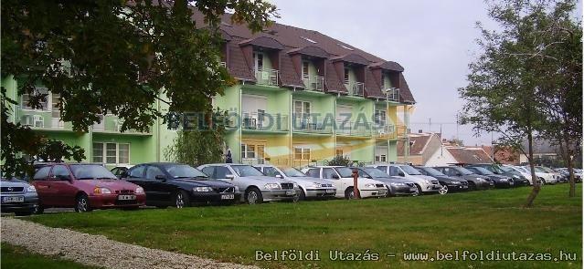 Hotel Relax Sárvár (2)