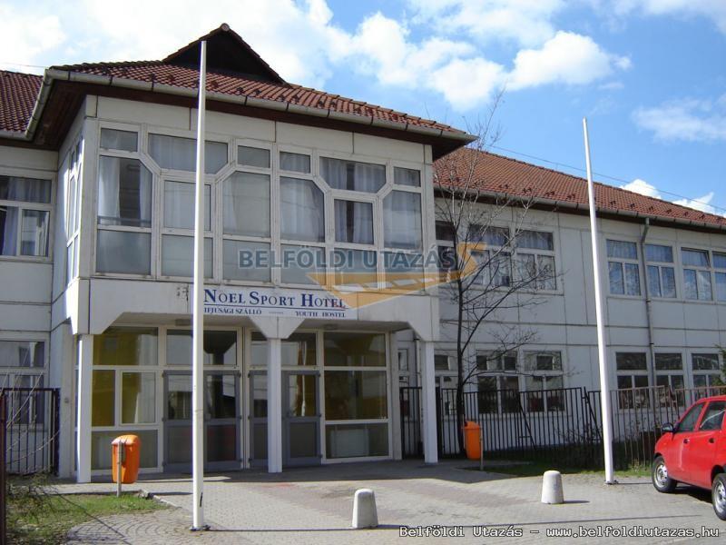 Noel Sport Hotel (1)