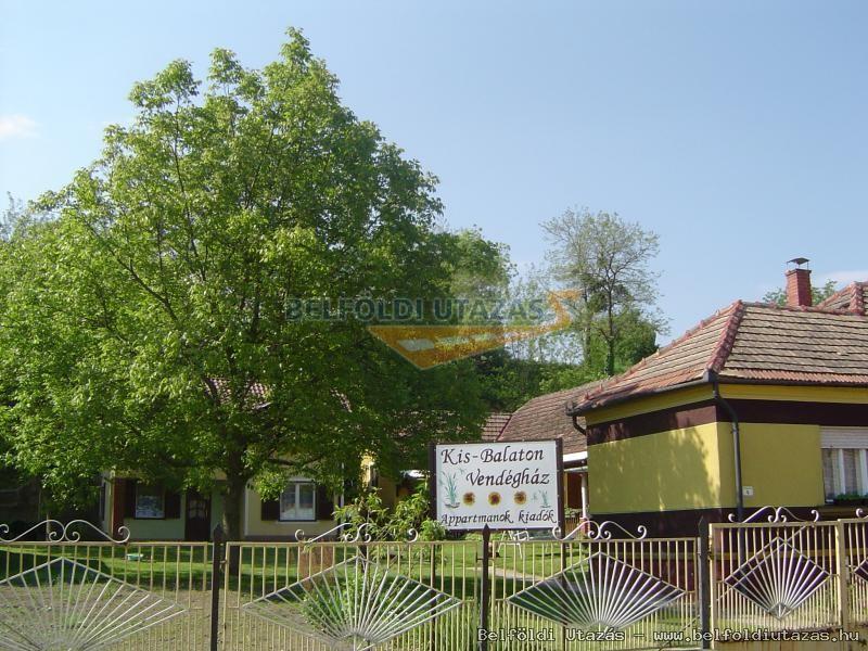 Kis-Balaton Vendégház (2)