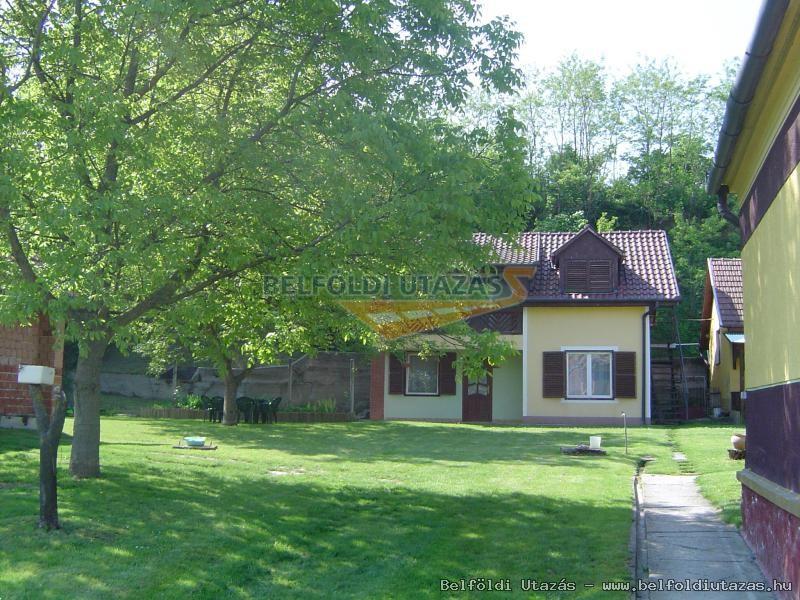 Kis-Balaton Vendégház (1)