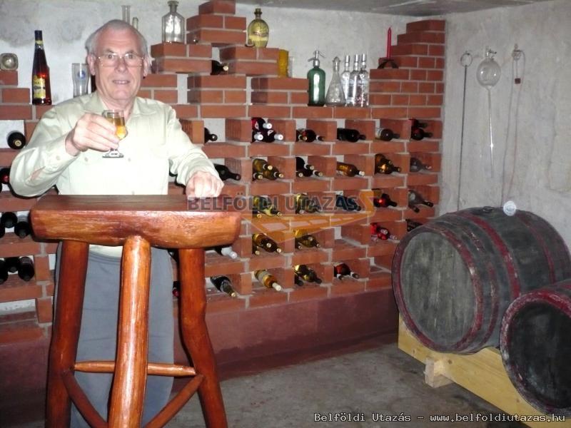 Winedrink