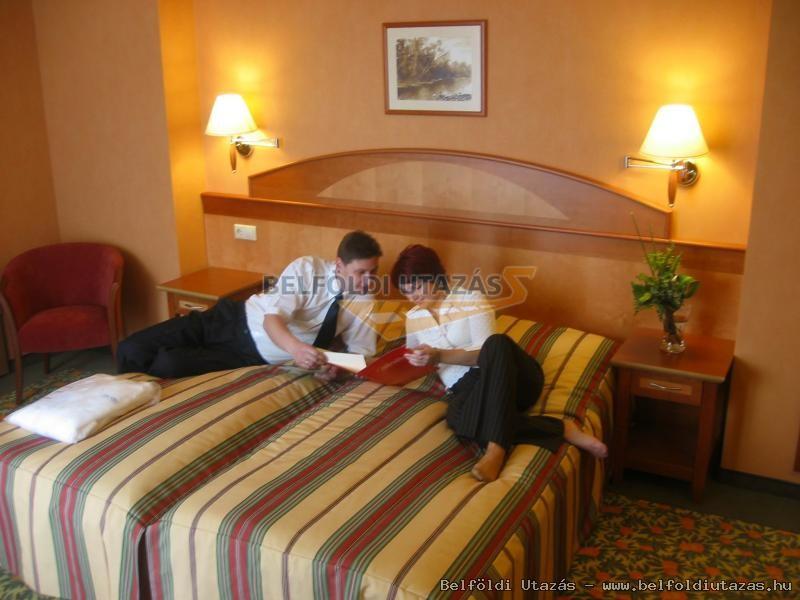 VitalMed Hotel Sárvár ***** (3)