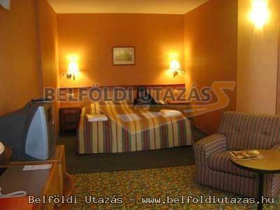 VitalMed Hotel Sárvár ***** (5)