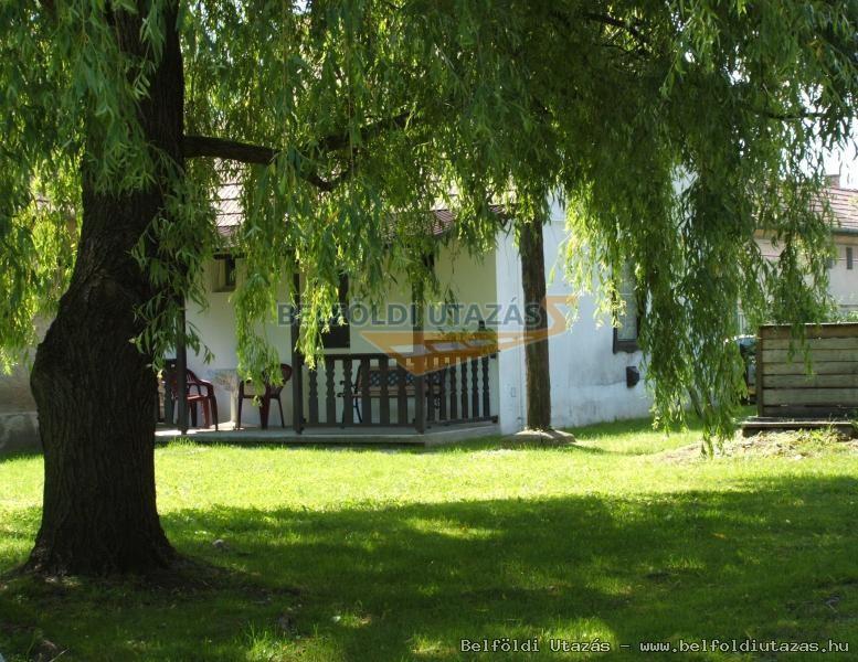Horváth Kulcsosház (3)