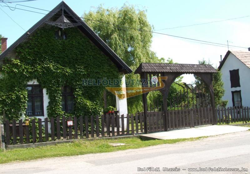 Horváth Kulcsosház (2)