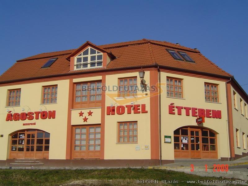 Ágoston Hotel (1)