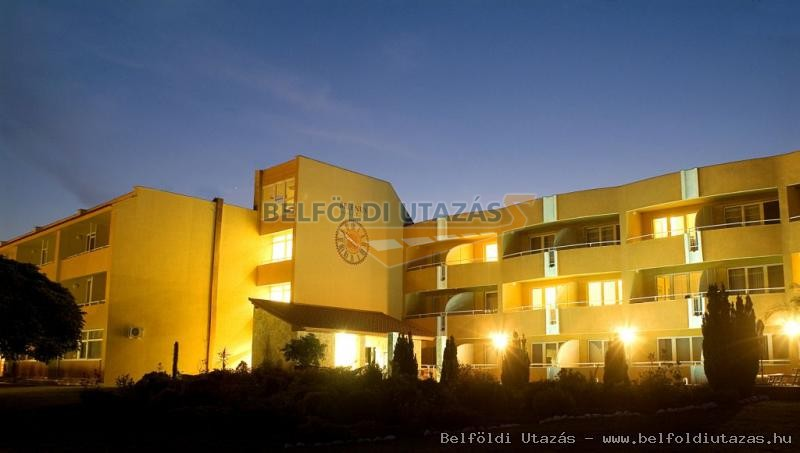 Belenus Thermalhotel *** superior (3)