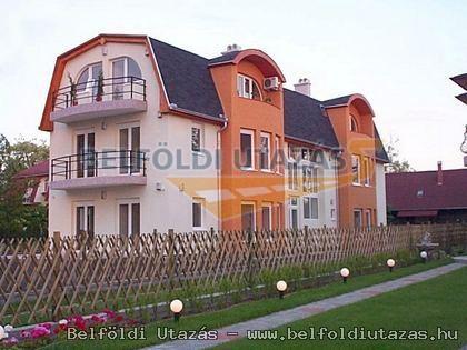 Hirschler  Apartman (1)