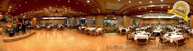 MenDan Thermal Hotel & Aqualand (18)