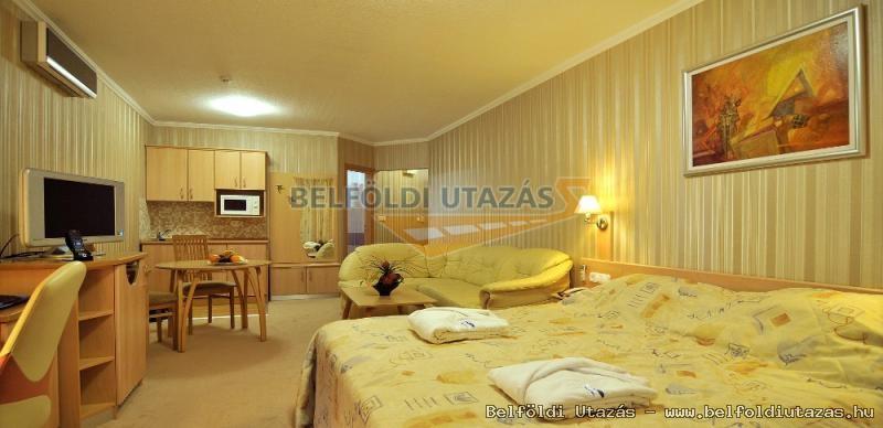 MenDan Thermal Hotel & Aqualand (13)
