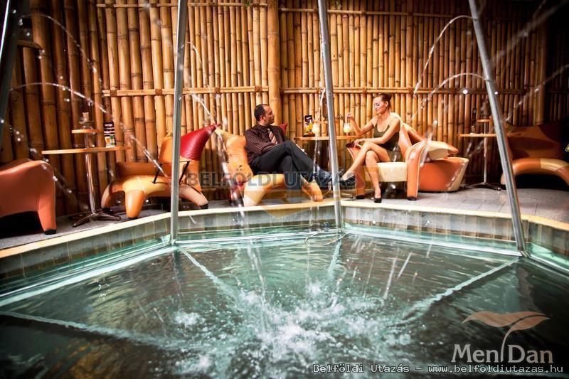 MenDan Thermal Hotel & Aqualand (5)