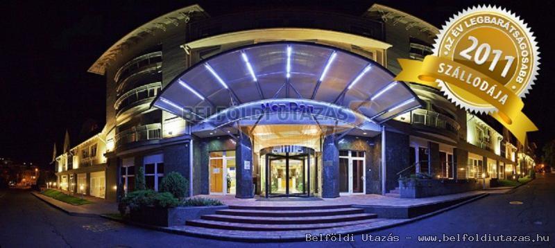 MenDan Thermal Hotel & Aqualand (1)